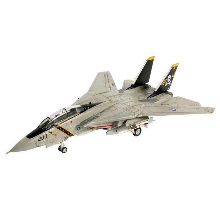 REVELL Model-Set F-14A Tomcat - Maquette