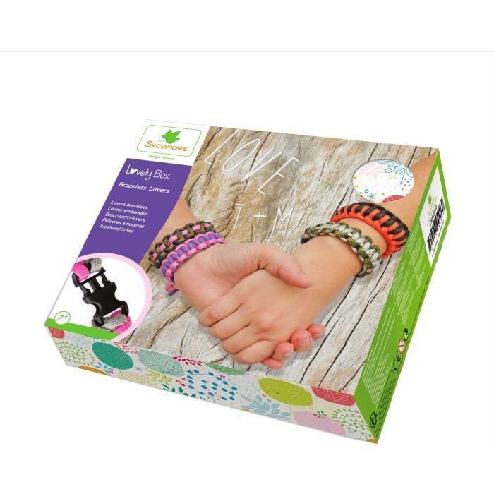 SYCOMORE Bracelets Lover - Grand Modele