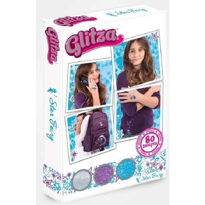 GLITZA Star Fairy 80 Designs