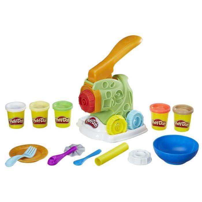 PLAY-DOH La Fabrique a Pâte