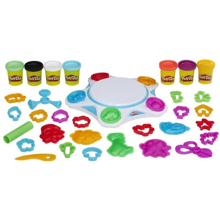 PLAY-DOH DIGITAL - Le Studio de Création