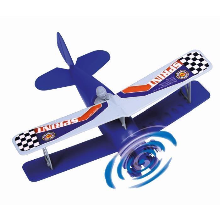 GUNTHER Avion Sprint a démarreur rapide