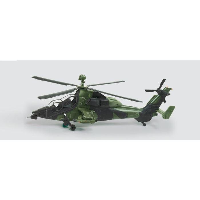 """Siku - Hélicoptere de Combat """"Tiger"""" militaire"""