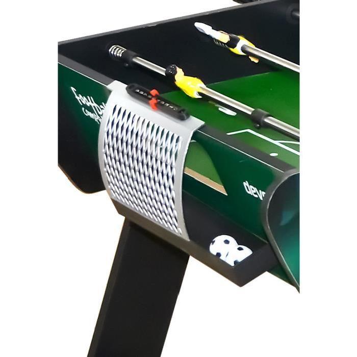 BabyFoot Pliable Maracana - DevesSport