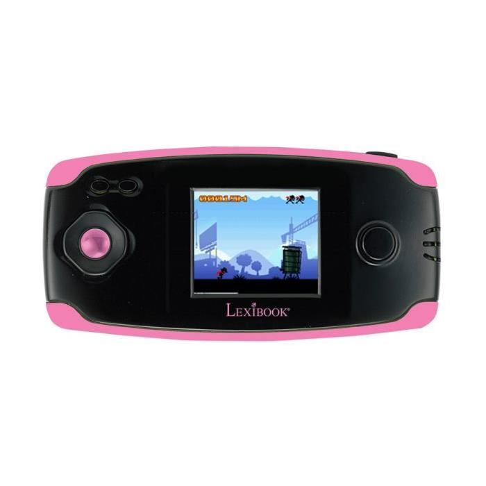 Arcade Center 60 jeux Pink