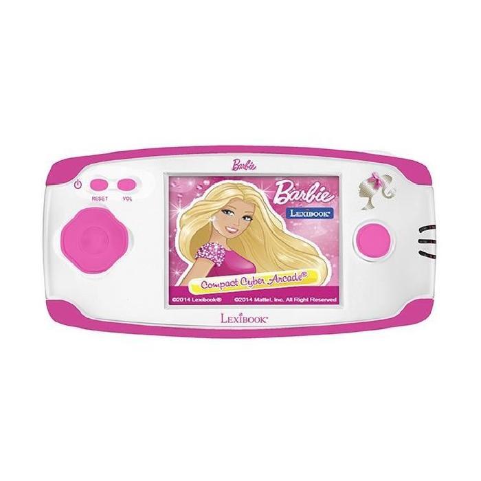 Cyber Arcade Barbie 150 jeux