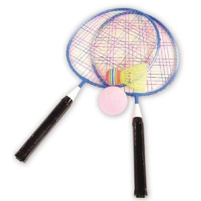 VILAC Raquettes de badminton junior