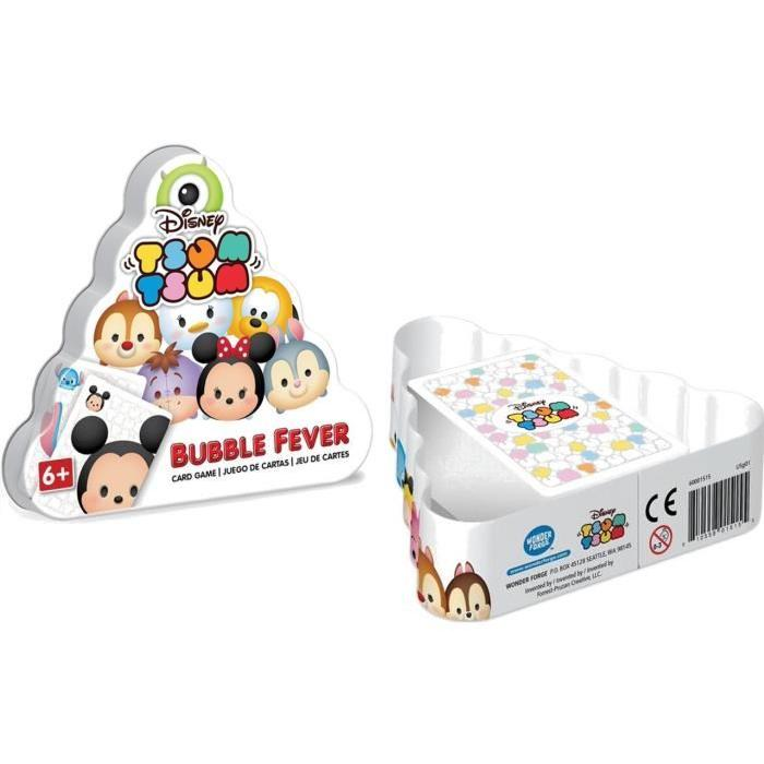 Jeu Stacking Game Tsum Tsum
