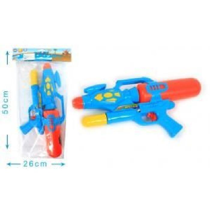 MGM Pistolet a eau - Grande réserve - 42 cm