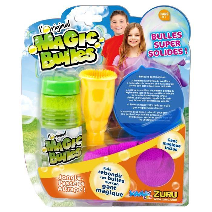 KANAI KIDS MAGIC Bulles jeux de Plage
