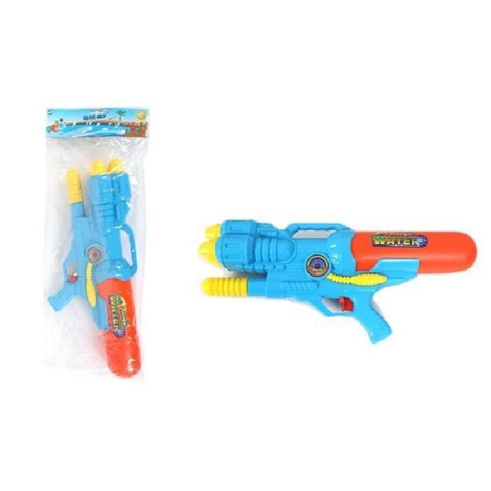 MGM Pistolet a eaux - 3 jets - 47 cm