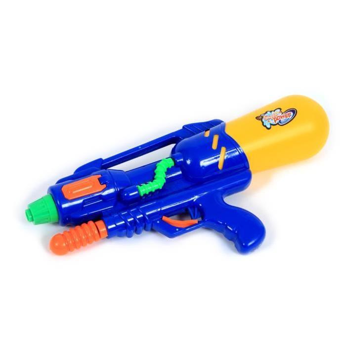 MGM Pistolet a eau - 39 cm