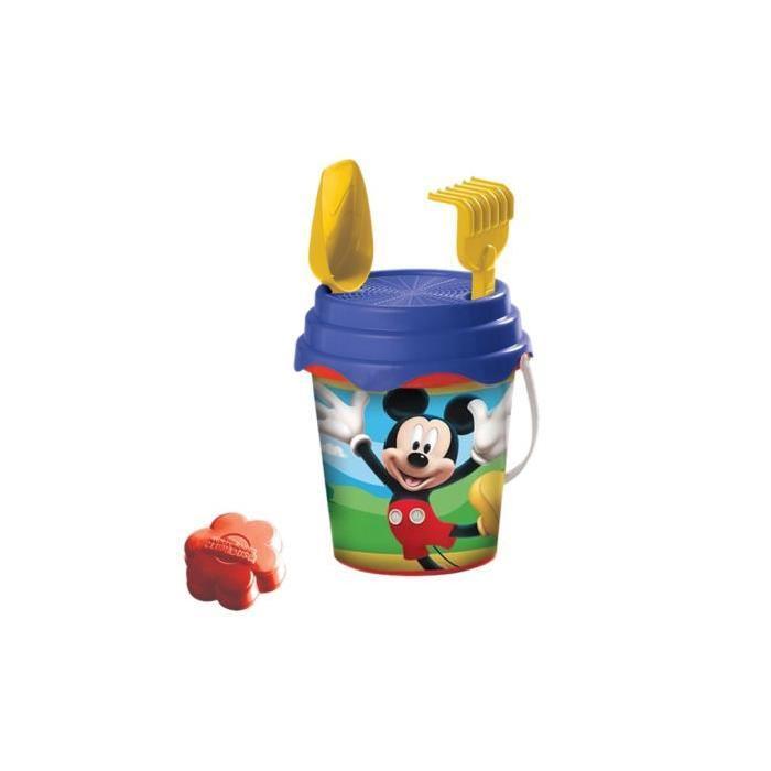 MGM Mickey seau garni