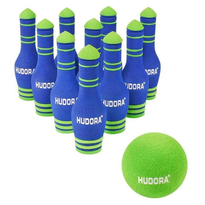 HUDORA Set Soft Bowling