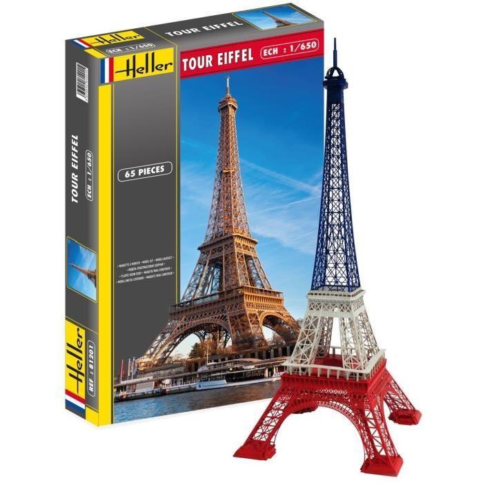 HELLER JOUSTRA Tour Eiffel