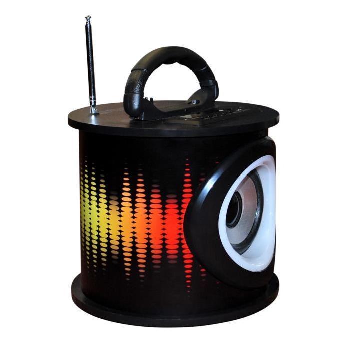 TEKNOFUN Tour Speaker LED Electro