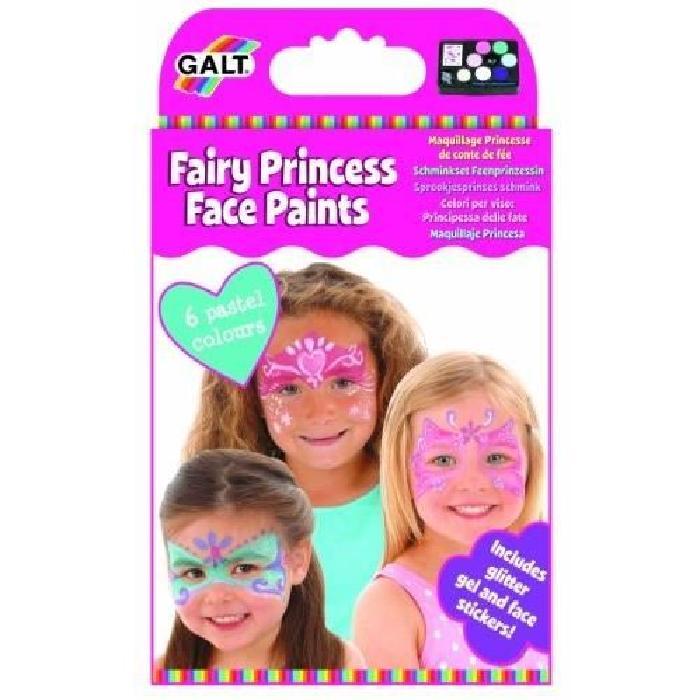 GALT Maquillage Princesse / Conte de fée