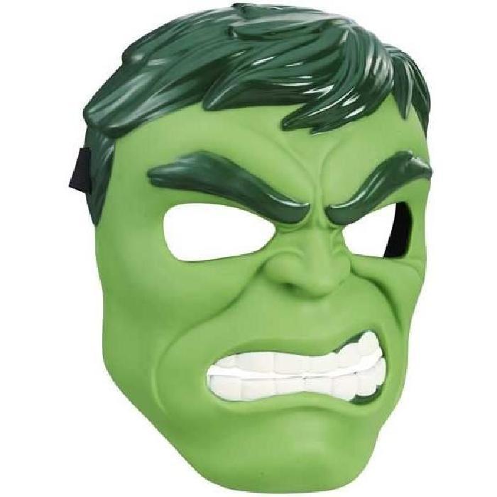 AVENGERS - Masque Hulk