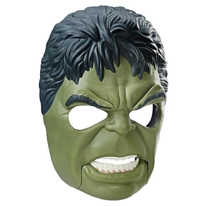 AVENGERS - Masque de Hulk