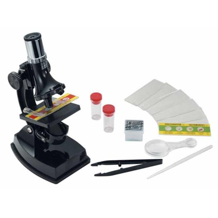 AKOR Microscope - Zoom 1200x