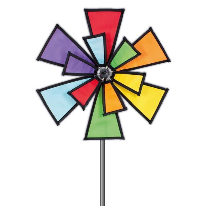 GUNTHER Girouette Windmill