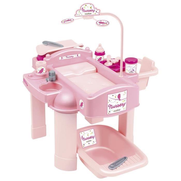 ECOIFFIER NURSERY Toilette de Bébé