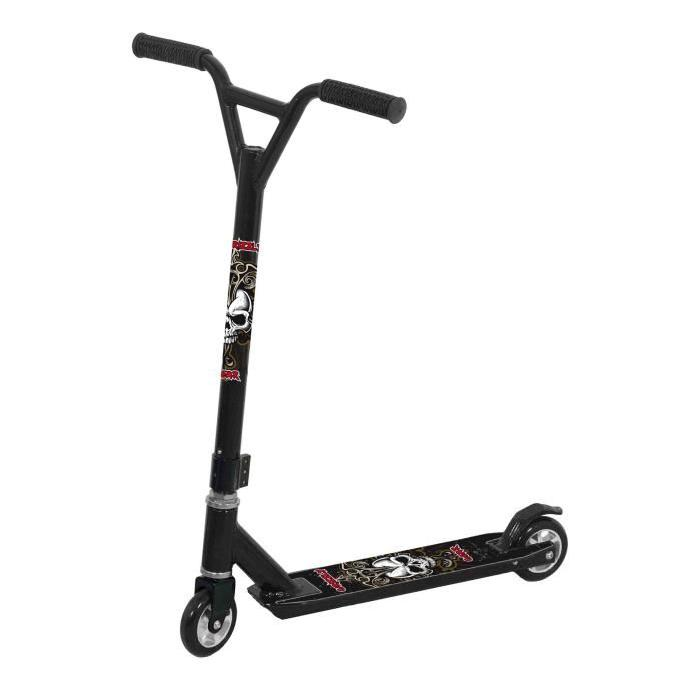 GRIZZLY-GEAR Trottinette Stunt Free style