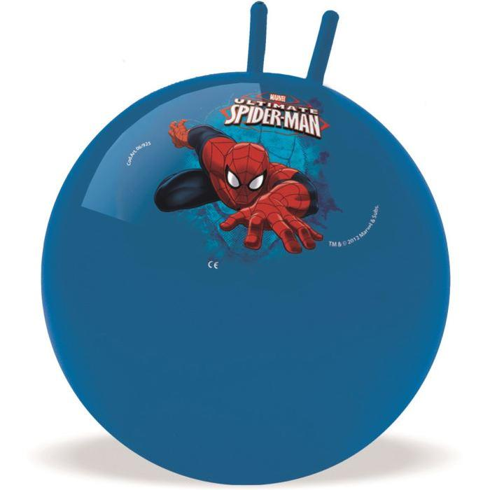 SPIDERMAN Ballon sauteur