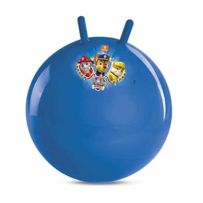PAT PATROUILLE Ballon sauteur