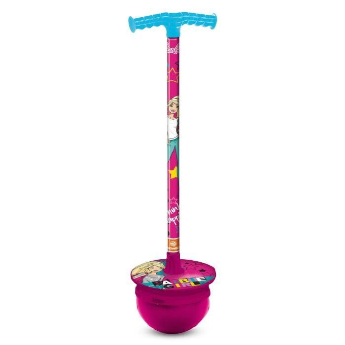 BARBIE T-Ball Ballon Sauteur