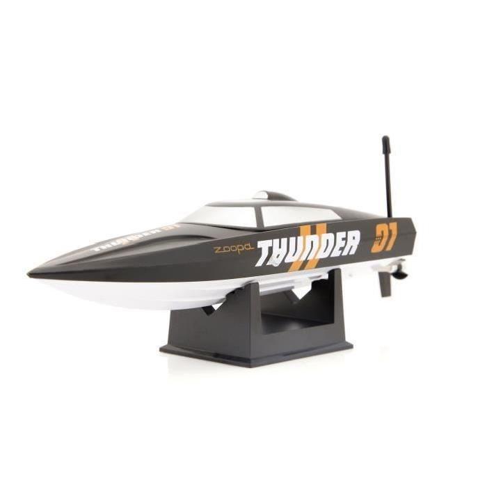 Bateau télécommandé Zoopa Thunder #01
