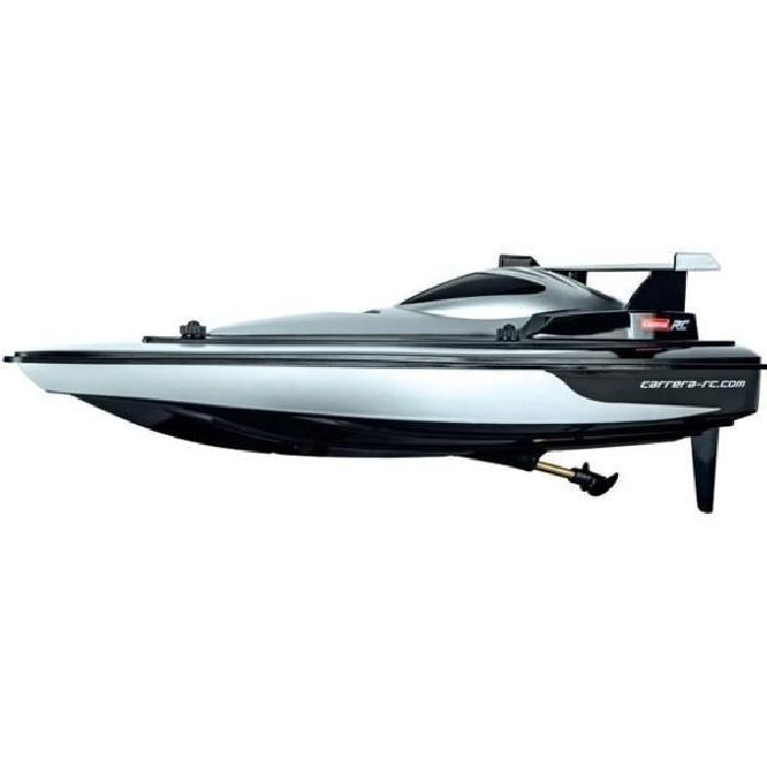 CARRERA Bateau Radiocommandé Race boat black