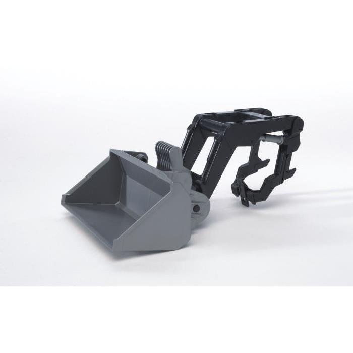 BRUDER - Accessoire: Pelle (pour petit tracteur)