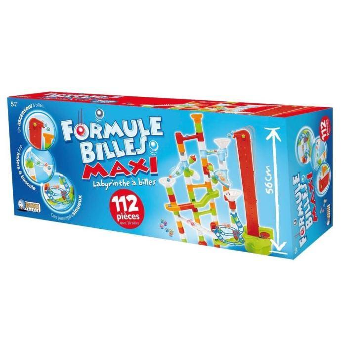 Formule Billes Maxi