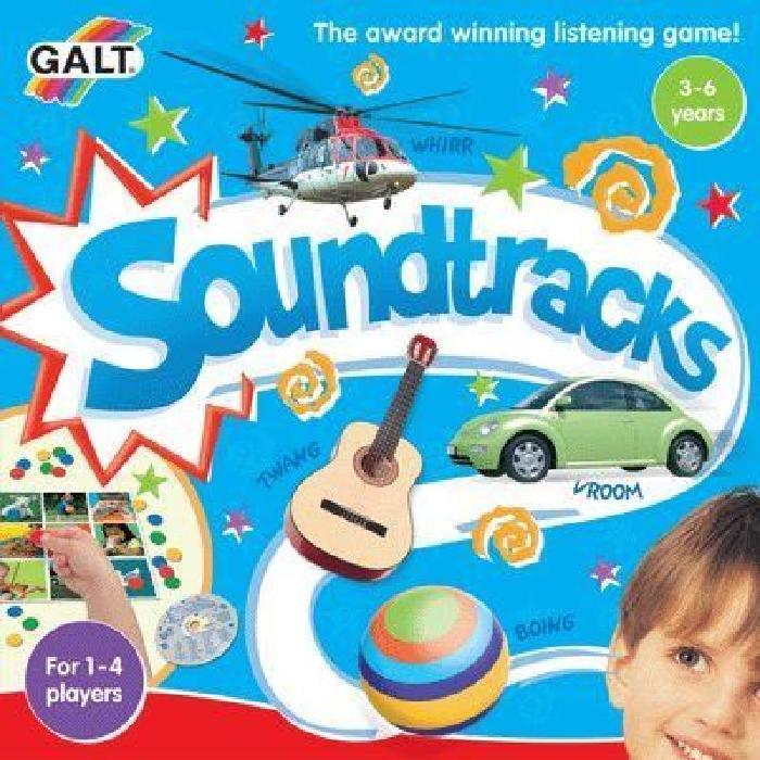 GALT Loto Sonore Quel est ce bruit ?