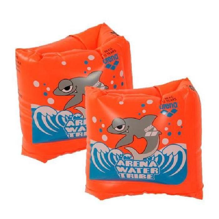ARENA Brassard de bain pour bébé - Orange