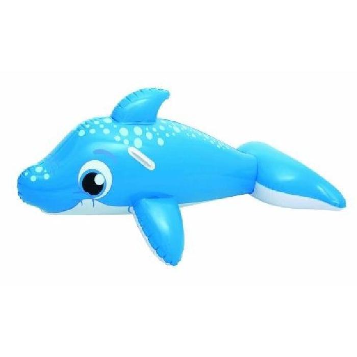 BESTWAY Bouée dauphin - 157cm