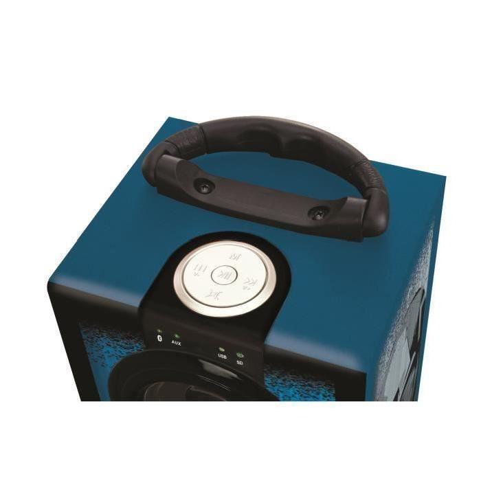AVENGERS Mini enceinte Bluetooth