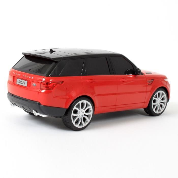 MGM Range Rover Sport Radiocommandé Lumineux