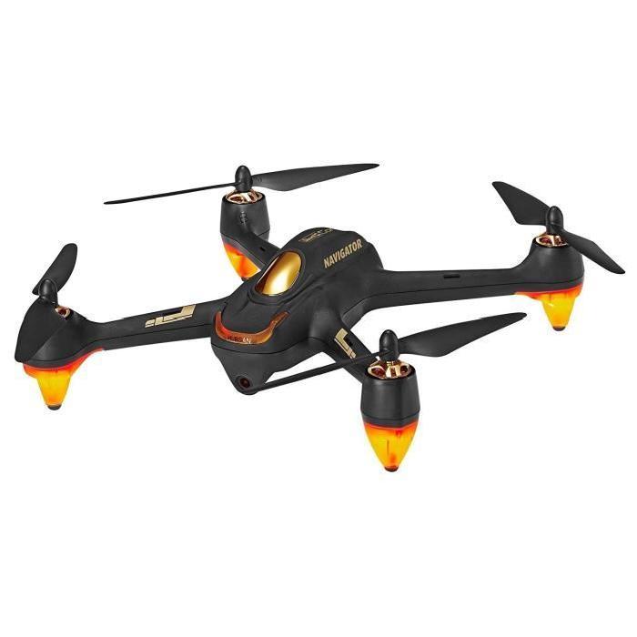 REVELL GPS Quadcopter NAVIGATOR  Radiocommandé