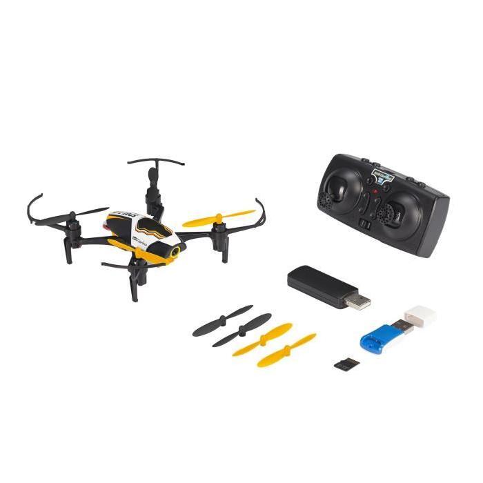 "REVELL Drone avec caméra Quadrocoptere ""Spot 2.0"" avec Caméra"