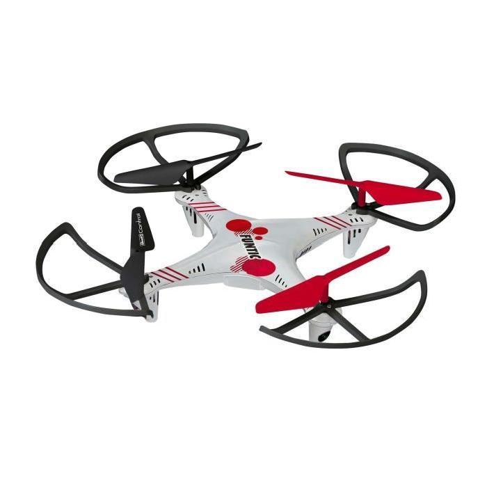 REVELL Quadcopter FUNTIC Radiocommandé