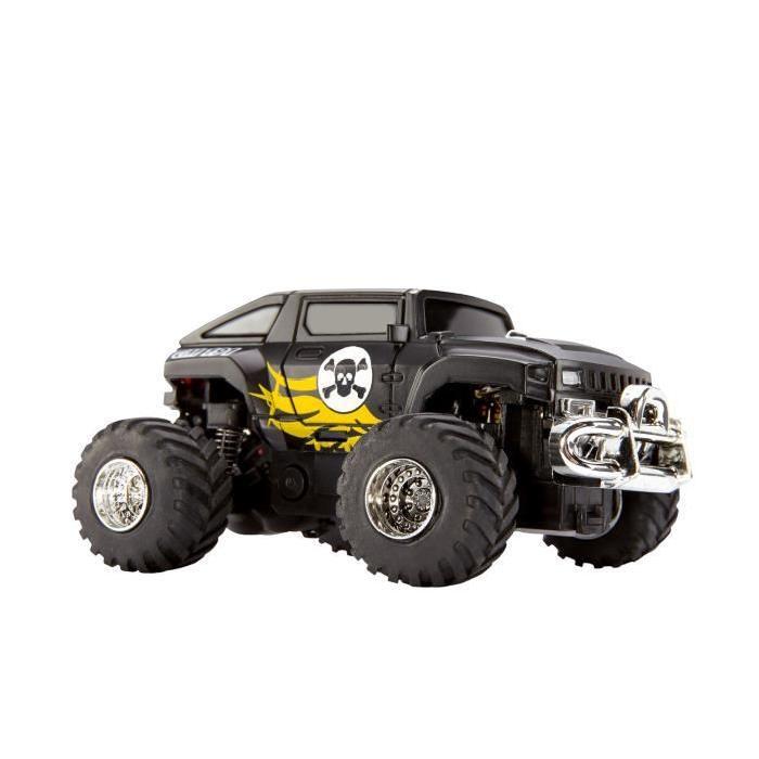 REVELL CONTROL Mini Truck CM191 Noir