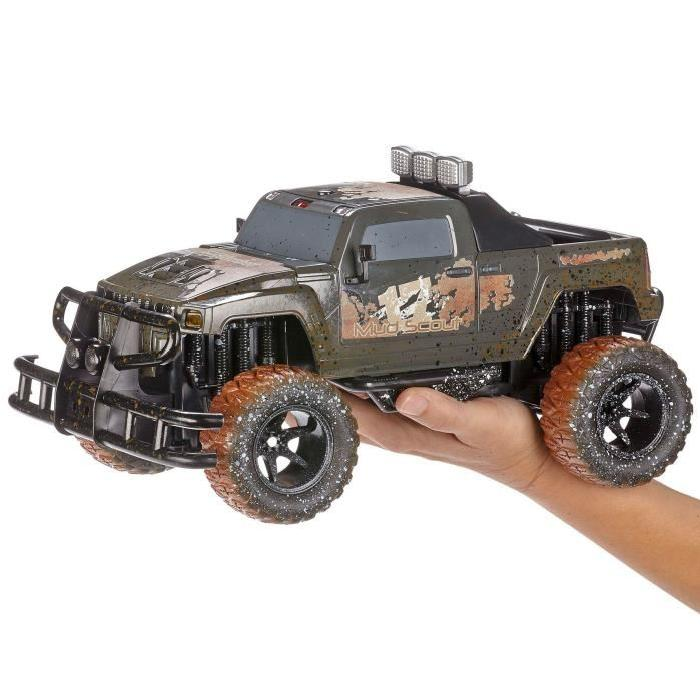REVELL CONTROL - Buggy MUD SCOUT Radiocommandé
