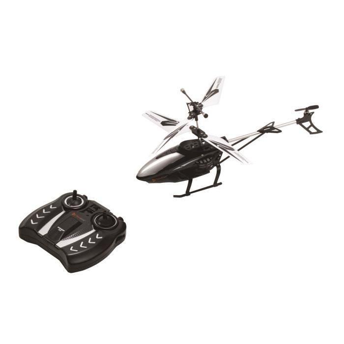TECHNAXX Helicoptere radiocommandé TrendGeek RC Helikopter
