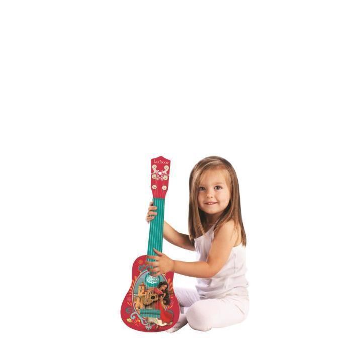 Ma premiere guitare Elena d'Avalor - 53cm