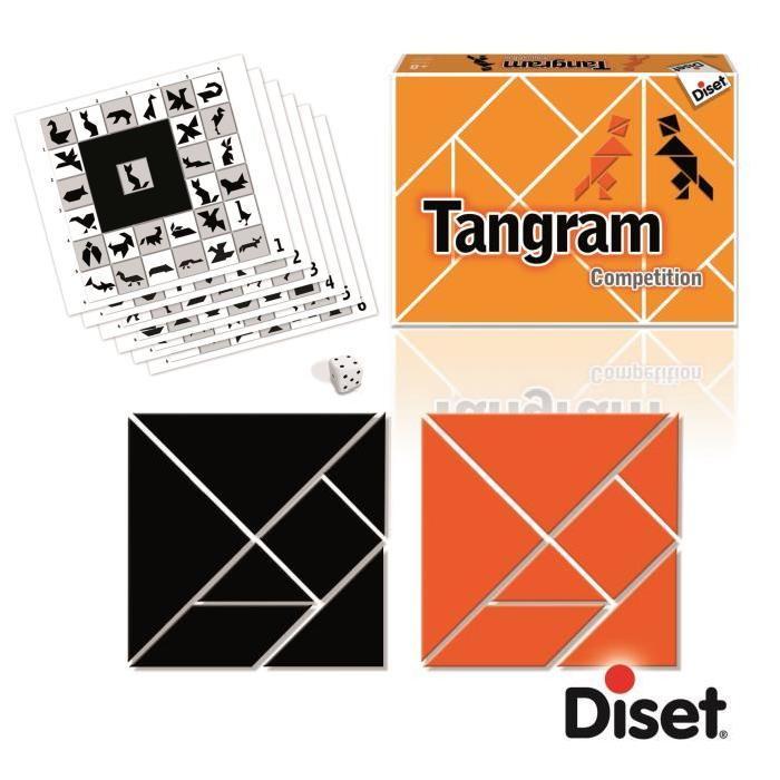 DISET Tangram Compétition