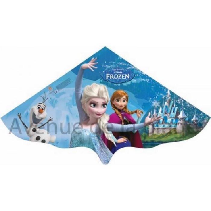 GUNTHER Cerf-volant monofil La Reine des neiges - Elsa