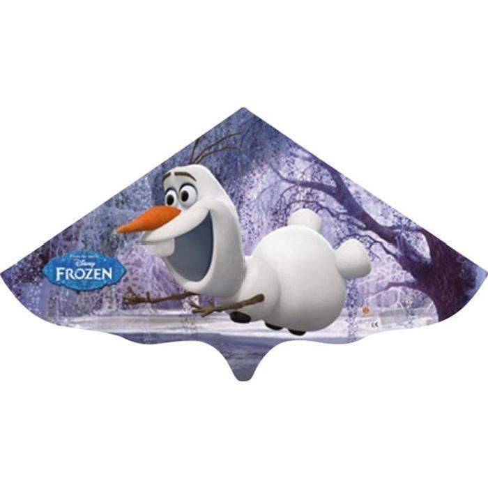 GUNTHER Cerf-volant monofil La Reine des neiges - Olaf