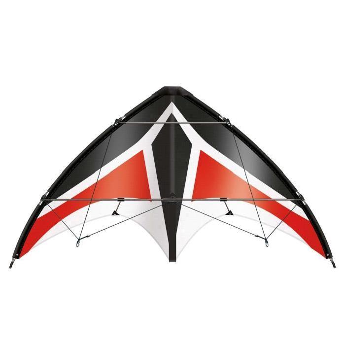 GUNTHER Cerf-volant dirigeable de sport Calypso